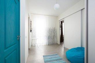 Апартаменты «Этажидейли на Токарей-Крауля»