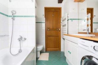 Large Charming 3 Bedrooms - Place Vendôme