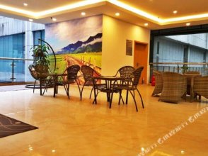 7 Days Premium (Chongqing Fuling Binjiang Avenue)