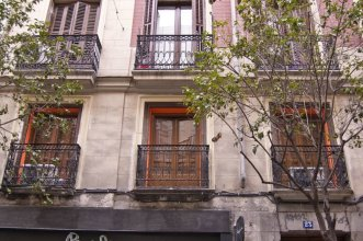 Village Chueca Apartments