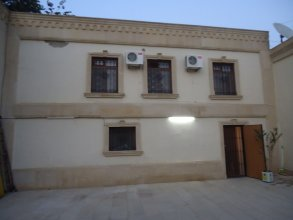 Guesthouse Khazar in old city