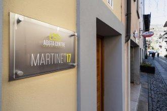 Aosta Centre Apartments - Martinet 17