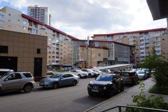 Apartment on Aviatorov 25
