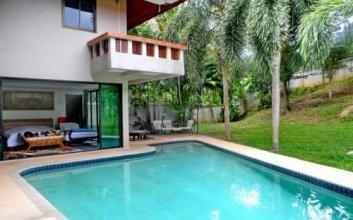 Holiday Villa Rawai