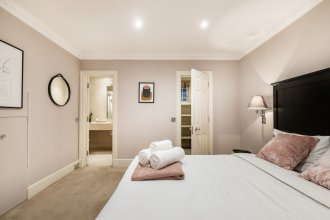 Knightsbridge - Hyde Park Apartment