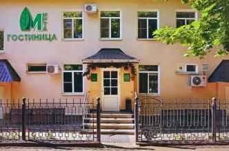 Гостиница Мирта