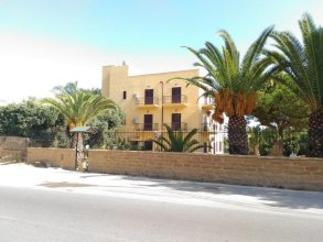 Apartment With one Bedroom in Villaseta, With Wonderful sea View - 800 m From the Beach