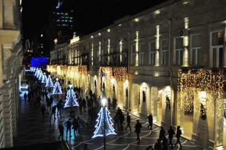 Drop Inn Baku