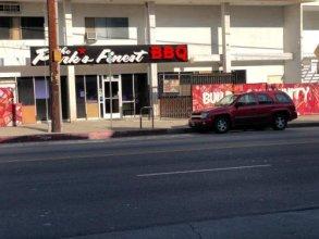 Knights Inn Downtown Los Angeles