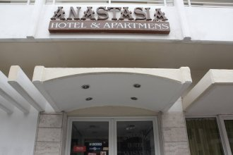 Anastasia Hotel & Apartments