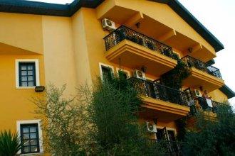 T & G Apartments
