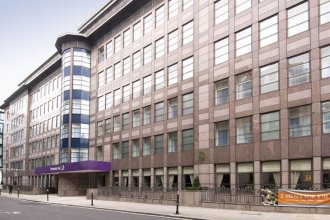 Premier Inn London Blackfriars (fleet Street)