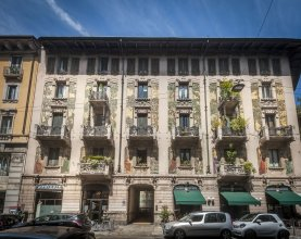 Porta Venezia – RentClass Matilde