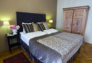 Golden Stars ROYAL Apartment Budapest