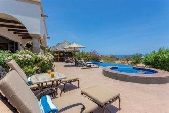 Casa Juan Miguel - 4 Bdrm Luxury Villa in Cabo del Sol
