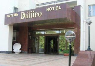 Отель Днепр