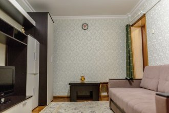 Apartment on Novoselov St. 11 Green Area 7