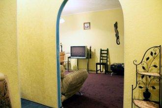 Гостиница Мир апартаменты в г. Новый Уренгой