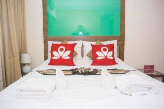 ZEN Rooms Silom 12