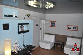 Вавилон двухкомнатные апартаменты на Мамина-Сибиряка 2