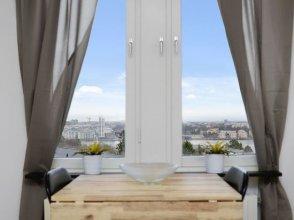 Forenom Aparthotel Stockholm Solna