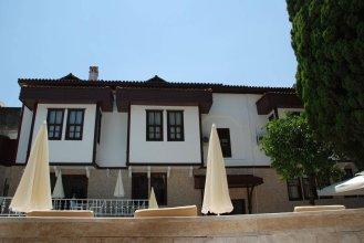 Отель Urcu