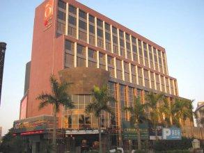 Chenlong 168 Fashion Hotel - Guangzhou