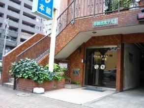 Heiwadai Honkan