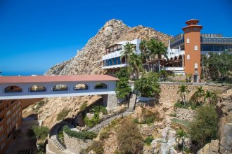 Sandos Finisterra Los Cabos Resort - Все включено