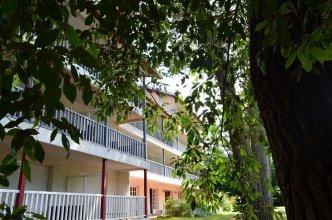 Relais Thalasso Residence Parabaule