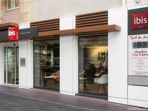 Ibis Cannes Centre