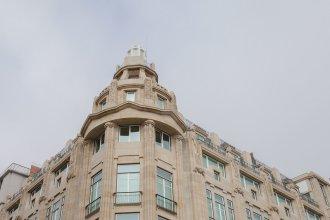 Liiiving - Aliados Luxury Apartments