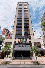 DoubleTree by Hilton Sao Paulo Itaim