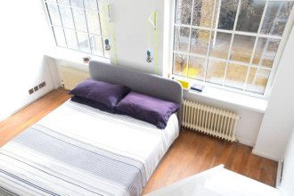 Bright and Spacious 2 Bedroom Apartment In Camden