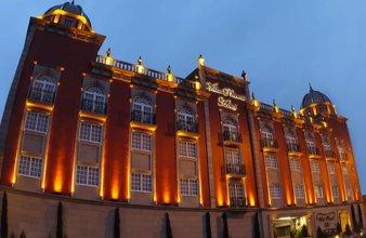 Villas Princess Hotel
