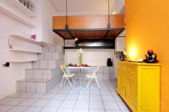 Trastevere apartments-Sant Egidio area