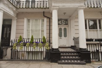 NOX HOTELS - Notting Hill