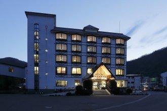 Ashinomaki Prince Hotel