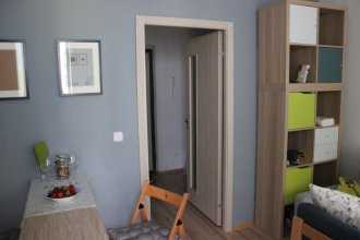 On Vadima Shefnera Apartments