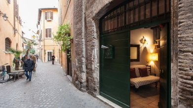 Rental In Rome Cappellari Loft