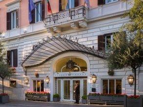 Hotel Eden - Dorchester Collection