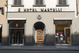 Hotel Martelli