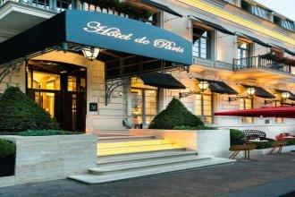 Отель Hotel de Paris Odessa MGallery