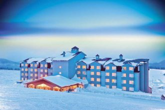 Bof Hotels Uludag Ski & Convention Resort - All Inclusive