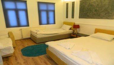Arch-ist Taksim Suites