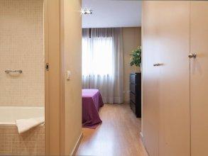 Ssa Camp Nou Apartments