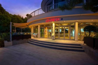 Отель Calista Luxury Resort