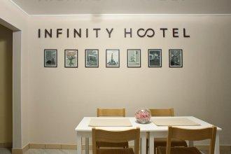 Жилые помещения Infinity