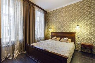 Меблированные комнаты Елизавета