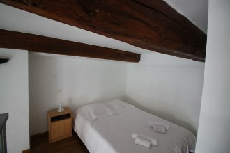Nice Booking - Duplex Place Massena